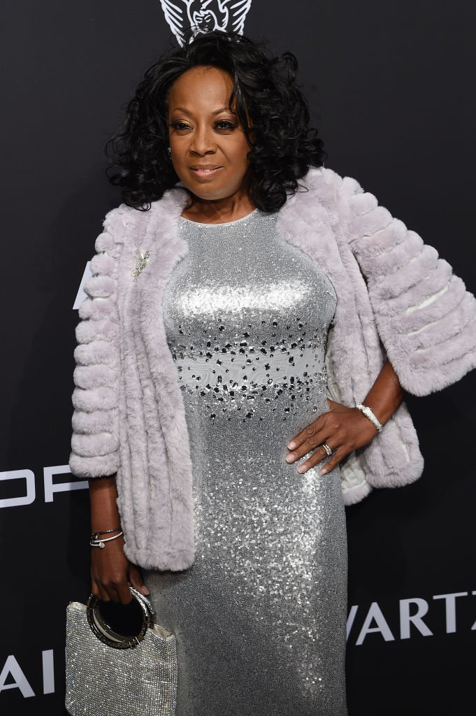 Star Jones arrives at the Angel Ball 2019 hosted by Gabrielle's Angel Foundation at Cipriani Wall Street on October 28, 2019 | Photo: Getty Images