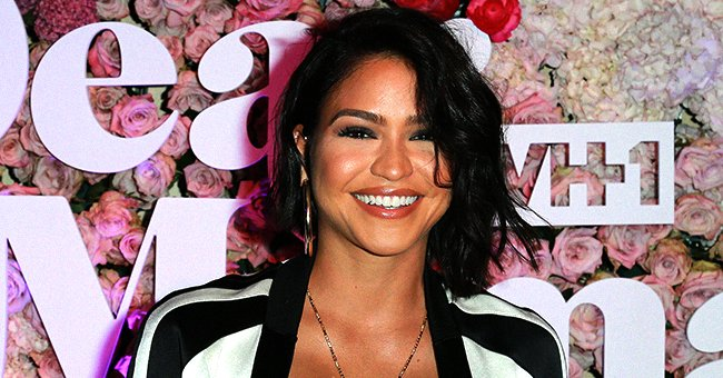 Cassie Flaunts Her Curves in a Black Bikini Just Months after Giving Birth – See Her Photo