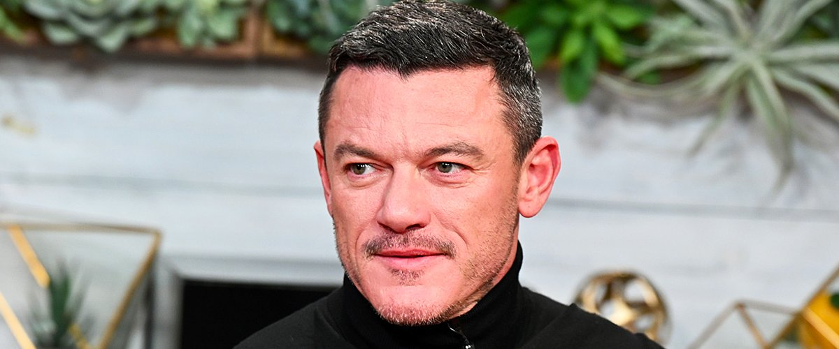 Luke Evans Confirmed Split from Boyfriend Rafael Olarra This Year — A Look at His Personal Life
