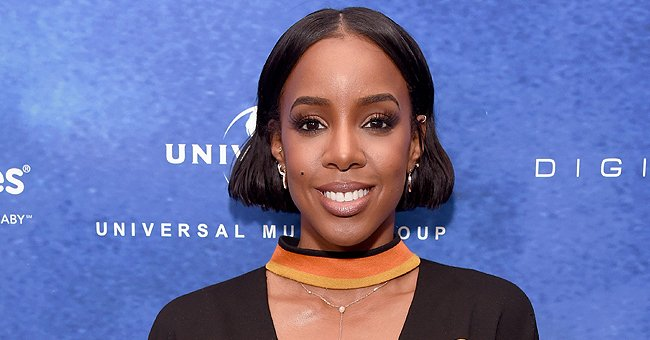 Kelly Rowland's Husband Shares Photos of Their Son – See the Uncanny Resemblance to the Singer