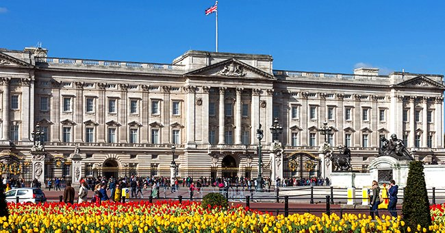 Catch a Glimpse of the Reservicing of Buckingham Palace, Queen Elizabeth's Main Residence as Shared By The Royal Family