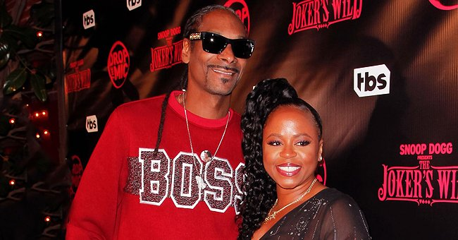 Snoop Dogg's Wife Shante Broadus Flaunts New Beaded Hairstyle – What Do You Think of Her Look?