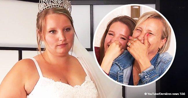 'La robe de ma vie': Une candidate vivement critiquée par sa famille, reçoit le soutien des internautes