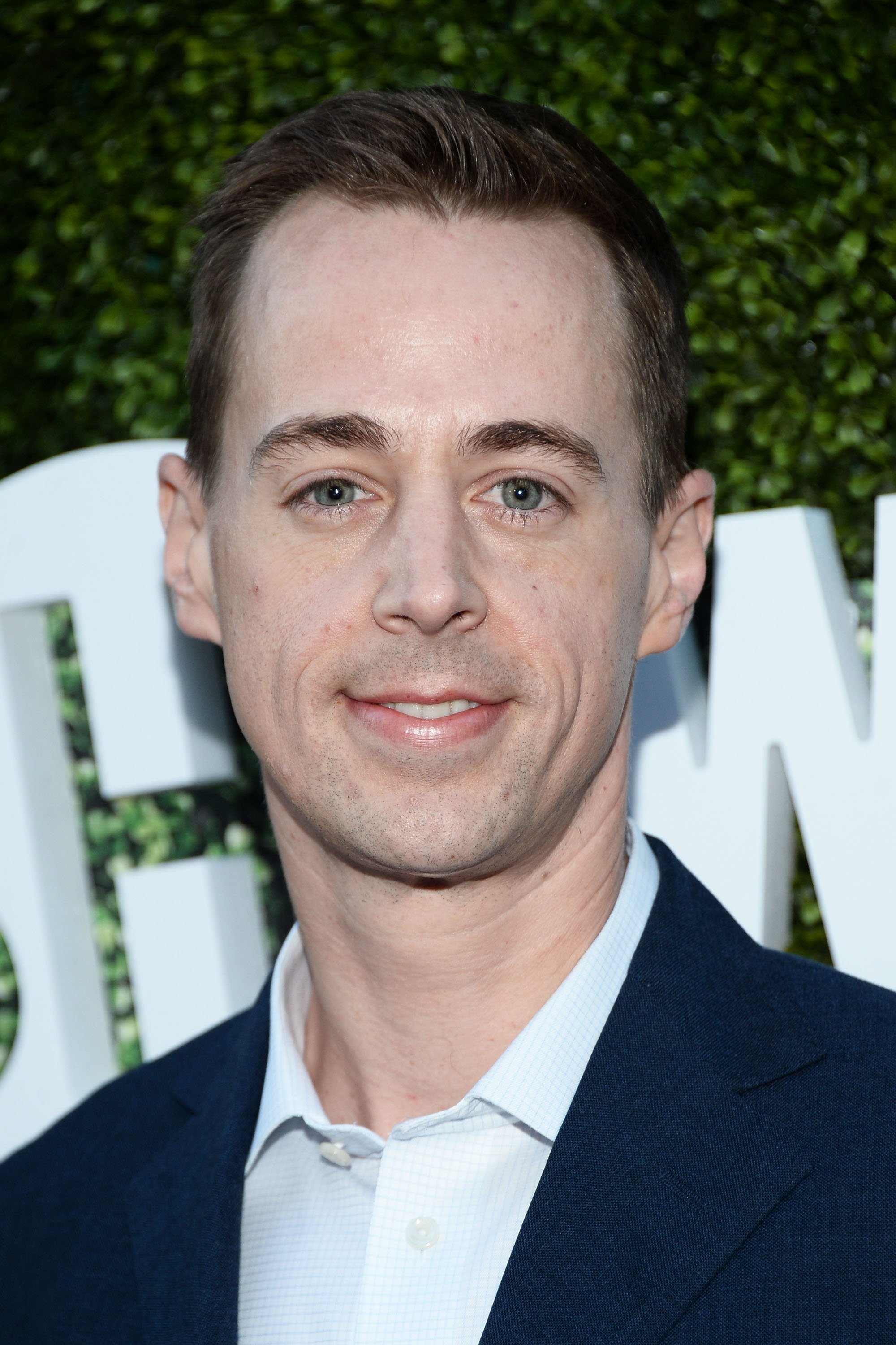 Sean Murray on August 10, 2016 in West Hollywood, California | Photo: Getty Images/Global Images Ukraine