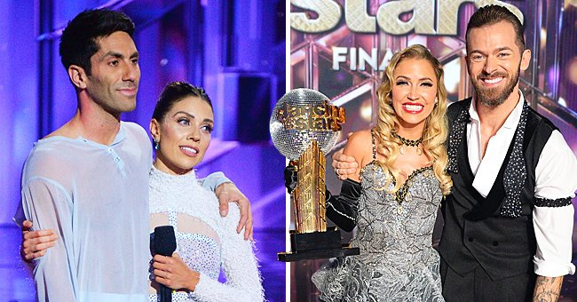 DWTS Fans Still Think That Jenna and Nev Were Robbed of the Victory in Season 29 – See Their Comments