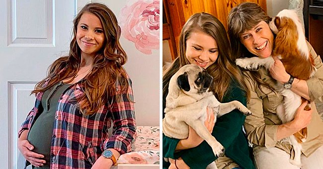 Pregnant Bindi Irwin Praises Her Beautiful Mom Terri in a Heartfelt Instagram Post