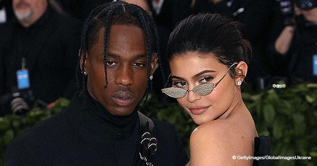 Kylie Jenner : Qui est Travis Scott, son petit-ami et le père de sa fille