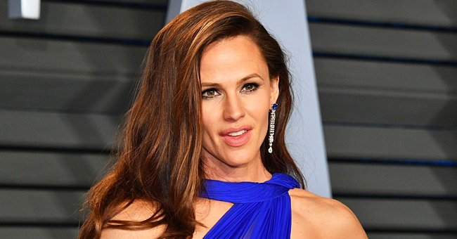 Jennifer Garner Jokes about Her $8 Childhood Haircut — See the Adorable Photo