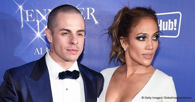 Exnovio de Jennifer Lopez, Casper Smart, revela por primera vez porqué rompió con ella
