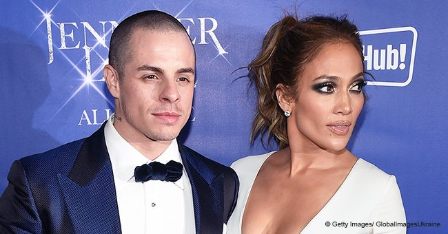 Ex-boyfriend of Jennifer Lopez, Casper Smart, reveals for the first time why he broke up with her