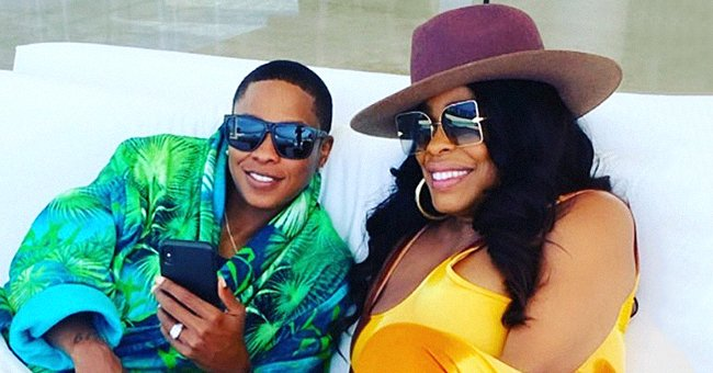 Niecy Nash & Wife Jessica Betts Dish on Their Same-Sex Marriage – Here's What They Had to Say
