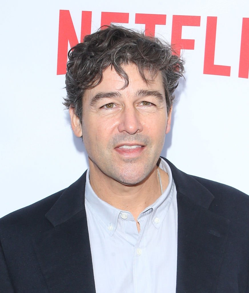 "Kyle Chandler arrives at the Los Angeles premiere of Netflix's ""Bloodline"" Season 3 held at Arclight Cinemas on May 24, 2017 