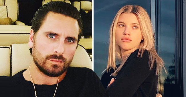 E! News: Scott Disick and Sofia Richie Have Officially Split and Are Not on Speaking Terms