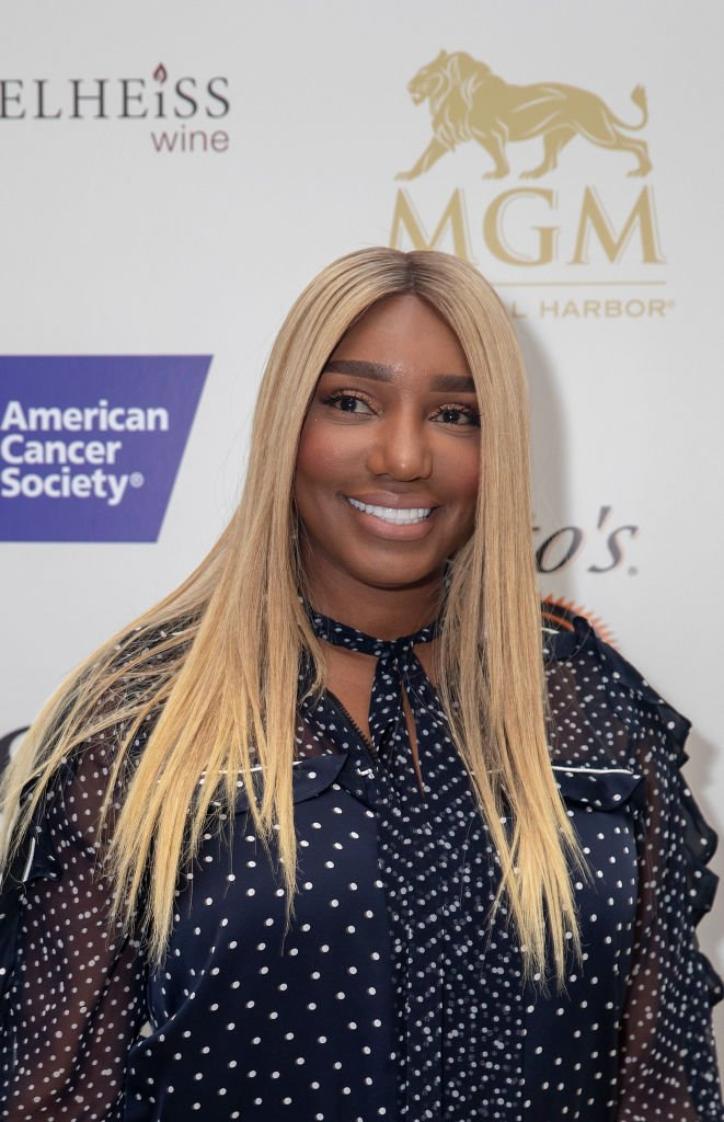 NeNe Leakes at the New SWAGG Retail Store opening at MGM National Harbor | Photo: Getty Images