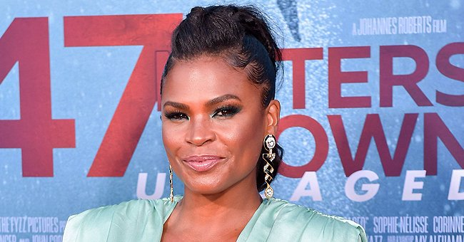 Nia Long Shares TBT Photo with Her Mom Talita Proving Beauty Runs in Their Blood