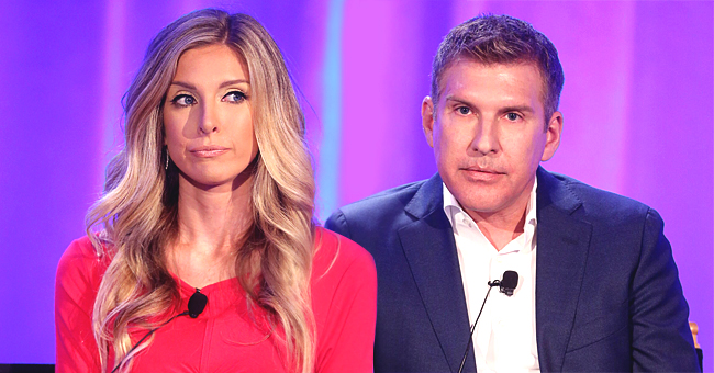 Todd & Julie Chrisley's Rep Allegedly Responds after Daughter Lindsie Talked about Her Parents during Dr Phil Interview