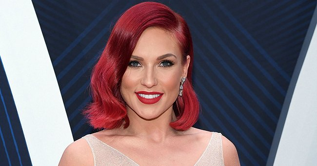 Sharna Burgess to Appear on 'Dancing with the Stars' Season 29 – See Her Official Announcement