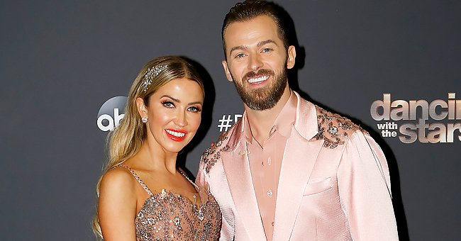 DWTS Contestant Kaitlyn Bristowe Details the Moment She Realized Her Ankle Was Injured