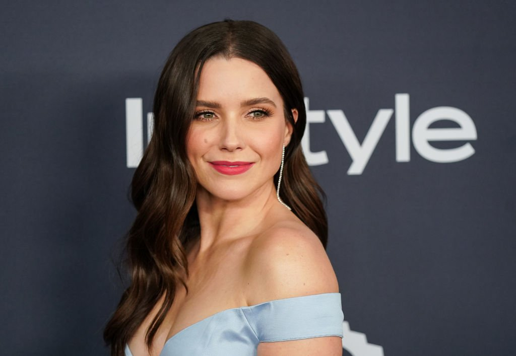 Sophia Bush attends the 21st Annual Warner Bros. and InStyle Golden Globe After Party at The Beverly Hilton Hotel on January 05, 2020 in Beverly Hills, California   Photo: Getty Images