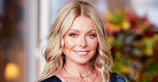 Kelly Ripa Reveals She Had Plastic Surgery to Fix Her Earlobes Because Her Earholes Had Torn All the Way Through
