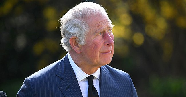 Daily Mail: Prince Charles Goes to Wales to Grieve Father's Death Privately, Dan Wootton Claims