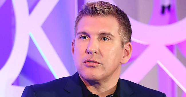Todd Chrisley Opens up about His Love for Son Grayson and Daughter Savannah in a New Teaser Video