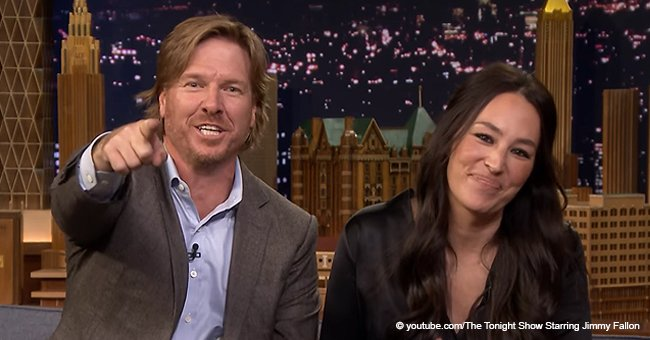 chip and joanna gaines officially announced their return to television. Black Bedroom Furniture Sets. Home Design Ideas