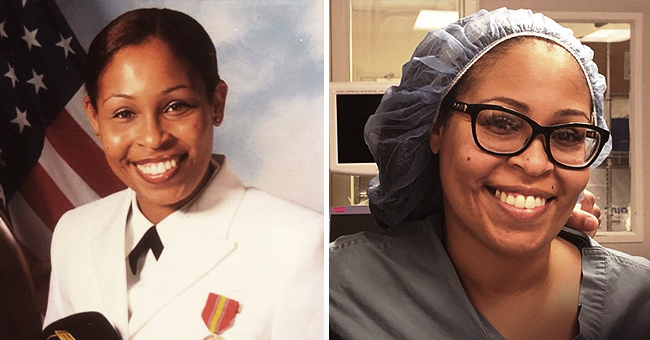 Navy Lieutenant Becomes 1st Black Woman to Finish Neurosurgery Residency at Her College