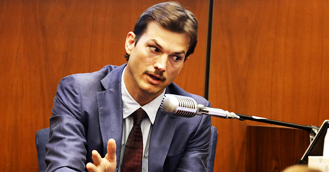 Ashton Kutcher Testifies at the Trial of Alleged Serial Killer Michael Gargiulo