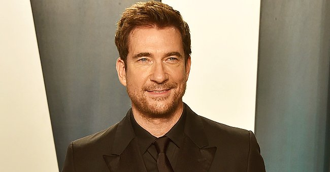 Dylan McDermott Gives with Fans the 1st Look at His Character on 'Law & Order: Organized Crime'