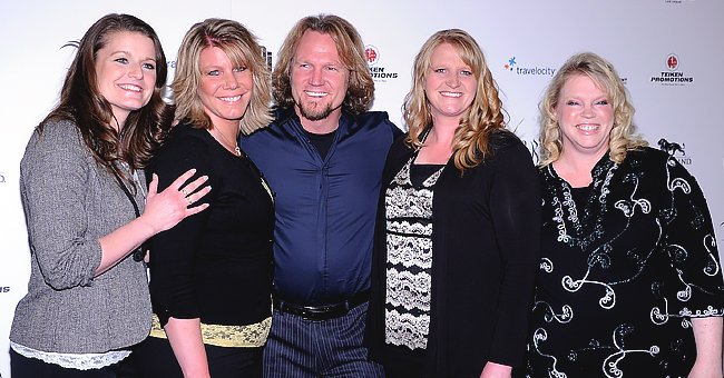 Meri Brown of 'Sister Wives' Reflects on the past Decade as She Celebrates Her 50th Birthday