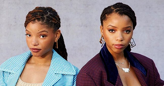 Fendi Taps R&B Duo Chloe x Halle as Newest Faces of Their #MeAndMyPeekaboo Campaign