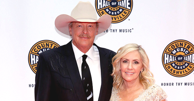 Alan Jackson Is the Proud Dad of 3 Gorgeous Daughters - Meet All of Them