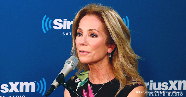 'A Widow, an Orphan, an Empty-Nester': Kathie Lee Gifford Shares Her Struggles through the Years