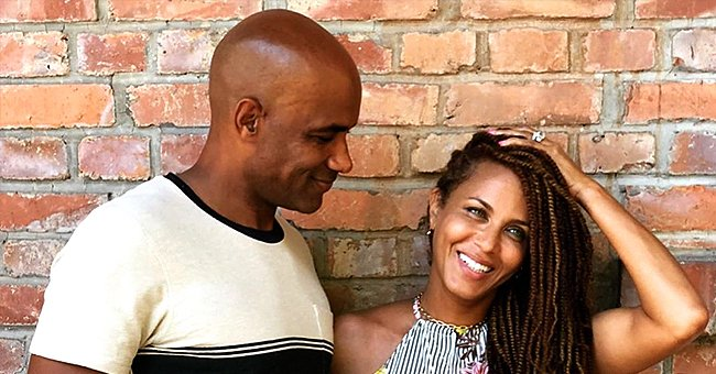 Boris Kodjoe Pays Tribute to Wife Nicole Ari Parker with a Sweet Mother's Day Post