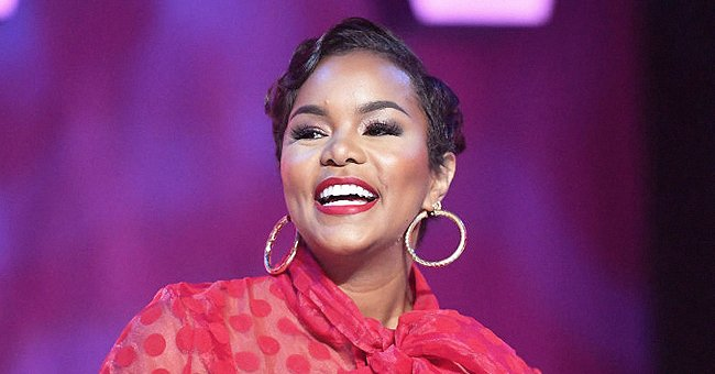 LeToya Luckett Shares Cute Snaps of Her Son Sleeping & Daughter Wearing a Pink Princess Outfit