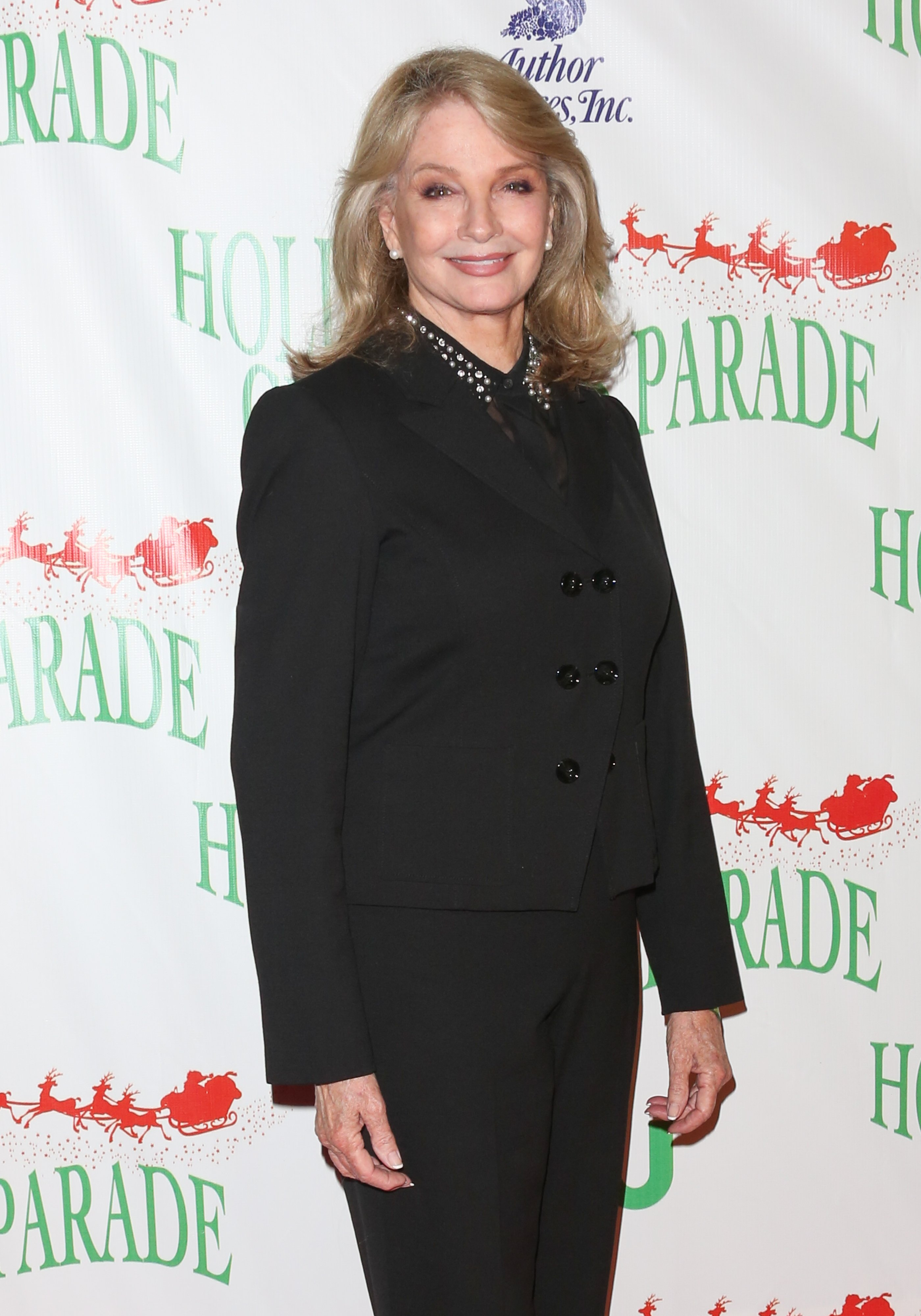 Deidre Hall attends the 87th Annual Hollywood Christmas Parade on November 25, 2018 | Photo: GettyImages