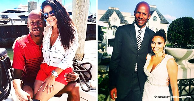 See How NBA Star Ray Allen and Wife Shannon Celebrated Their 12th Anniversary on Social Media