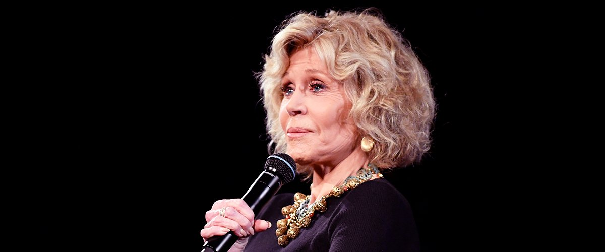 Jane Fonda Said That for a Woman Physical Intimacy Gets Better with Age: 'She Knows Her Body'