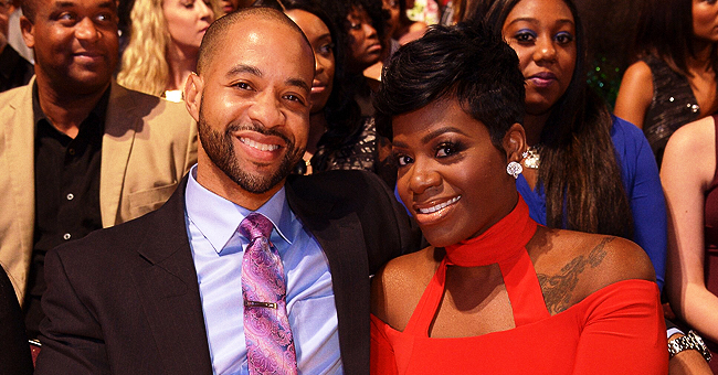 Fantasia and Kendall Taylor Waited until Marriage before They Slept Together Which Was 3 Weeks Later