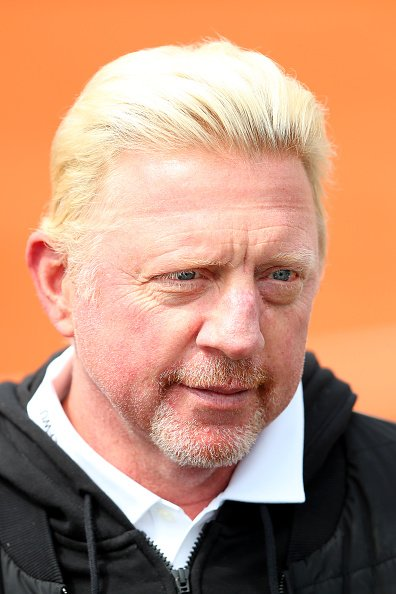 Boris Becker, BMW Open, München 2019 | Quelle: Getty Images