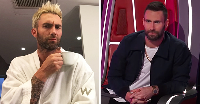 Adam Levine Could Have Left 'The Voice' 4 Years Ago as He Was Already 'Just Tired'