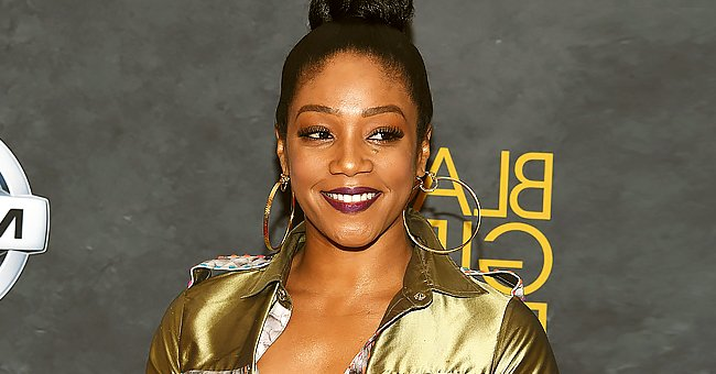 Tiffany Haddish Reveals Results of Her 30-Day Transformation Showing Slimmer Curves in Lingerie