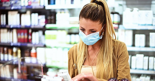 Daily Joke: A Nice and Respectable Lady Went into the Pharmacy