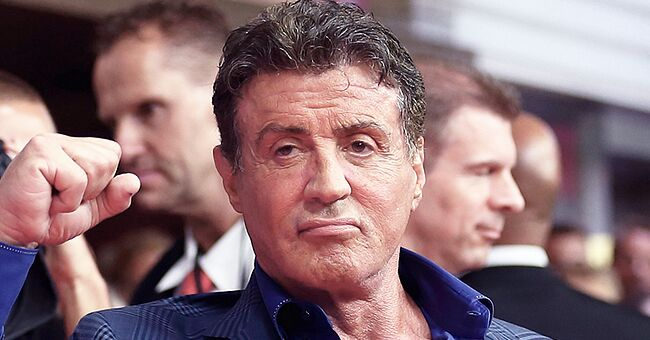 Life and Early Death of Sylvester Stallone's Eldest Son Sage