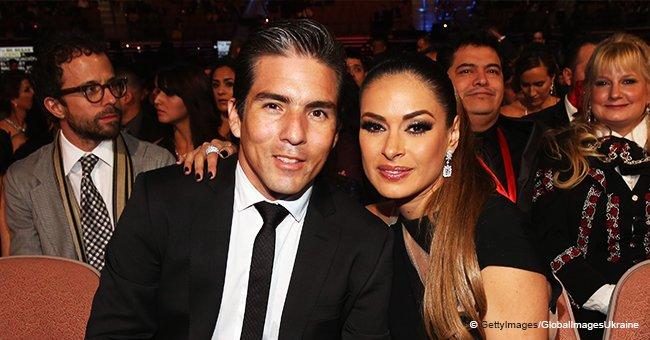 Cómo Galilea Montijo y Fernando Reina mantuvieron su amor vivo durante los últimos 8 años