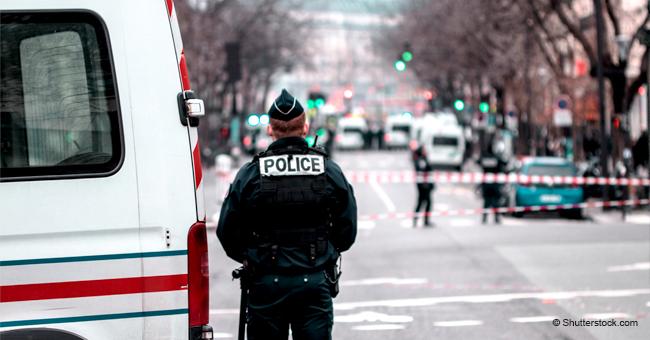 """""""Wenn ich heute sterbe, weine nicht"""", schrieb der junge Mann Minuten, bevor er erschossen wurde"""