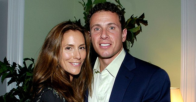 See Chris Cuomo's Wife's Touching Birthday Tribute to His Sweet Mom as She Turns 89