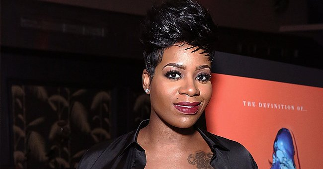 'American Idol' Alum Fantasia Flaunts Fit Legs in a Photo Wearing Ripped Shorts & Chic Jacket