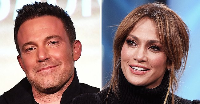 People: Jennifer Lopez and Ben Affleck Reportedly Talk about the Future after Rekindling Their Romance